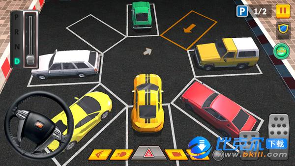 Parking Pro图5