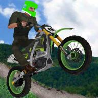 摩托车越野比赛 v1.0