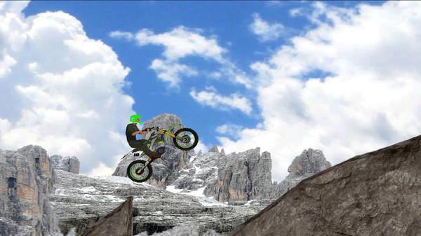 摩托车越野比赛图3