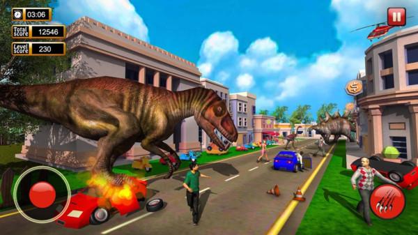 怪物恐龙模拟器图2
