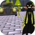 蝙蝠侠火柴人 v1.2