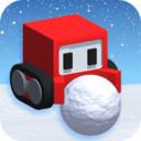方块人滚雪球 v1.3
