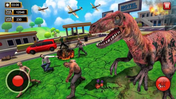 怪物恐龙模拟器图3