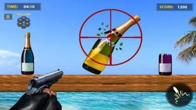 瓶子射击大师图4