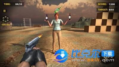 瓶子射击大师图3