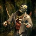 僵尸樂園最后的獵人