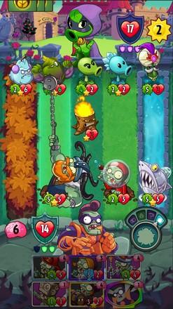 植物大战僵尸英雄图3
