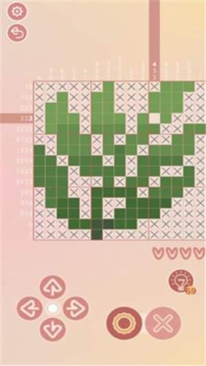 哈娜少女拼图图4