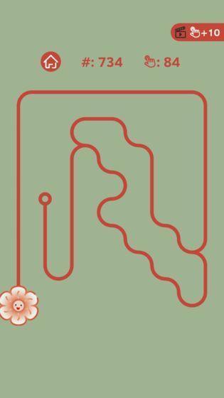 连接花朵图3