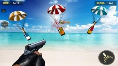 瓶子射击大师图1