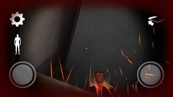 恶魔之家惊悚尖叫图3