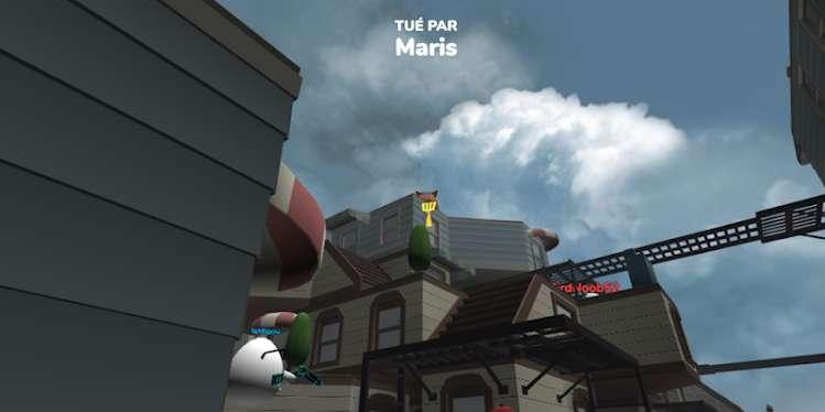 玩具兵射击图2