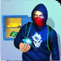小偷模拟器潜行抢劫