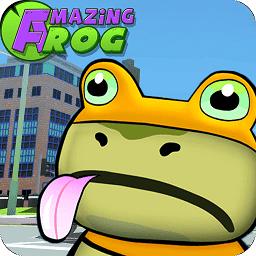 瘋狂的青蛙