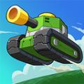 坦克之超級火力