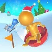 搞笑滑雪3D