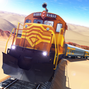 駕駛游戲模擬火車