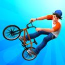 極限空翻自行車
