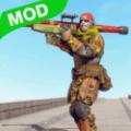 现代部队射击2020