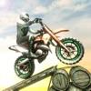 越野车2020摩托车特技比赛