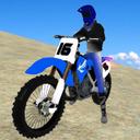 摩托车越野3D