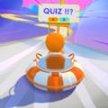 Quiz Race 3D
