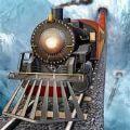 模擬火車上坡駕駛