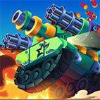 新坦克大戰