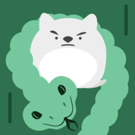 蛇蛇大戰狐貍