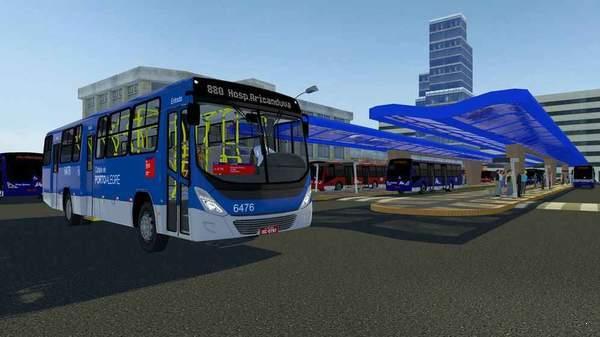 宇通巴士模擬2020最新版圖1