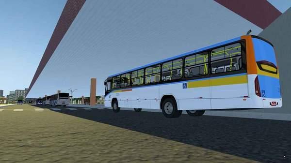 宇通巴士模擬2020最新版圖2