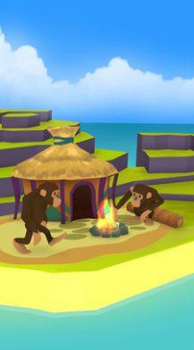猴子岛游戏图1