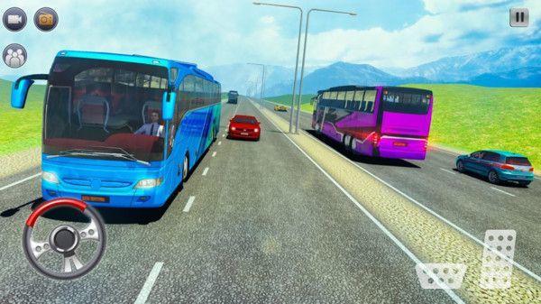 驾驶教练模拟器图2