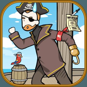 海盗船疑案逃离医院3