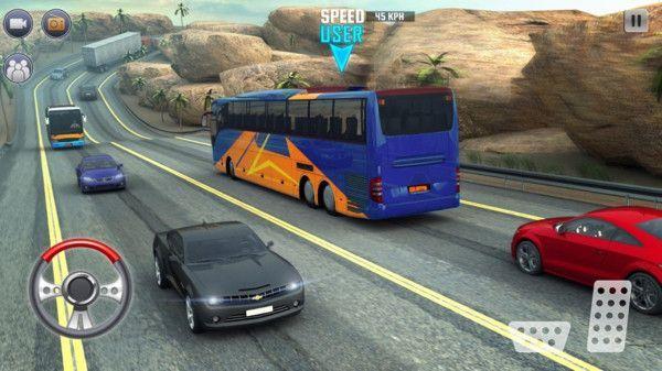 驾驶教练模拟器图3