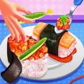 回旋寿司合成经营店