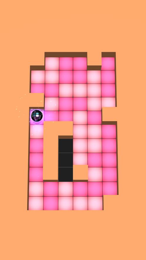 方块区冲刺小球图3