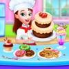 面包店甜点厨师