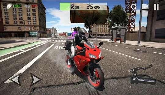 超凡摩托車圖1