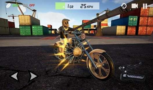 超凡摩托車圖2