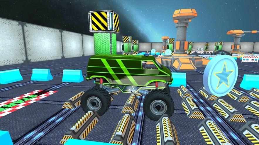 半挂卡车司机模拟器图2