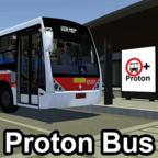 客运大巴城市模拟器