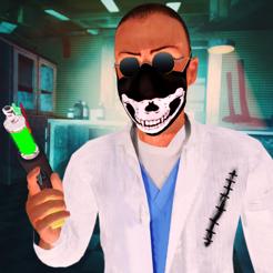 恐怖牙医医院