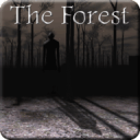 蘭德里納河的森林