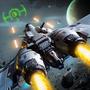 太空战争银河战役