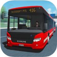 公共汽車模擬