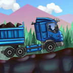 卡车司机模拟器