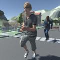 Street Runner 3D