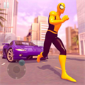 蜘蛛俠超級英雄格斗