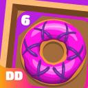 甜甜圈速递